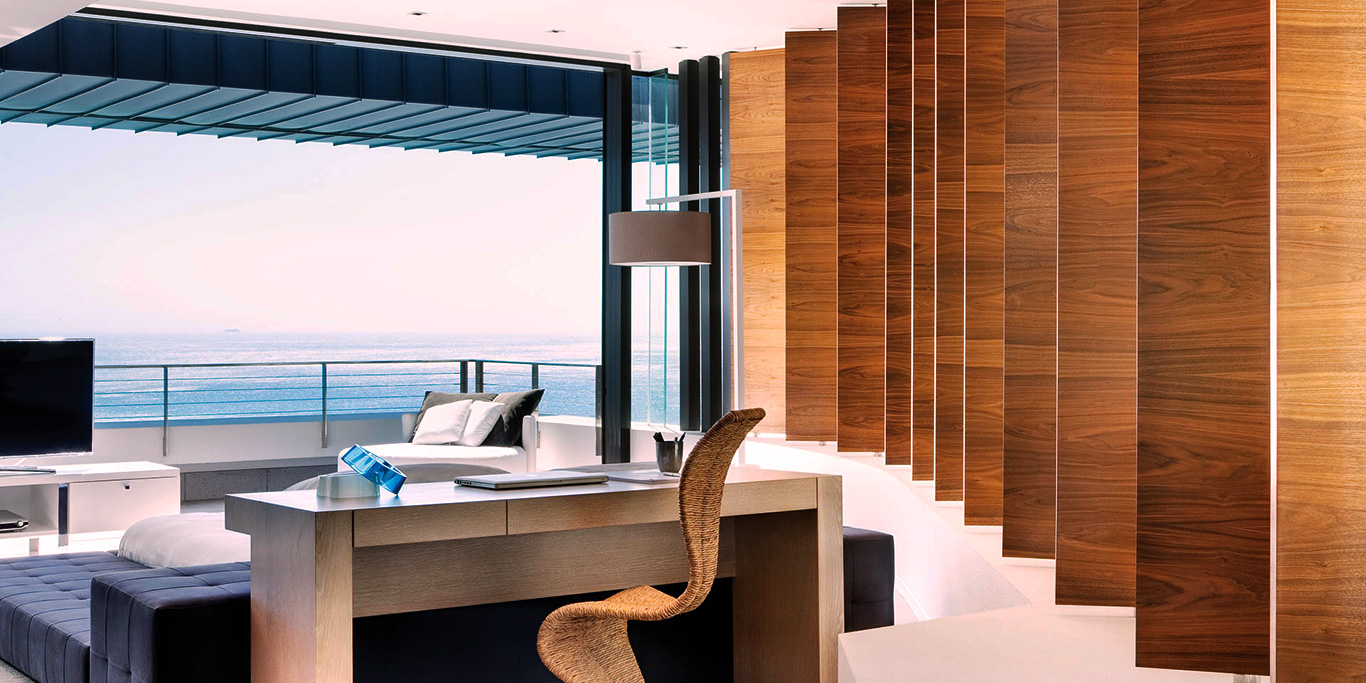 Cape Town Luxury Villa in Clift