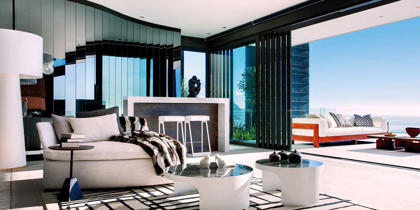 Cape Town Luxury Villa in Clifton