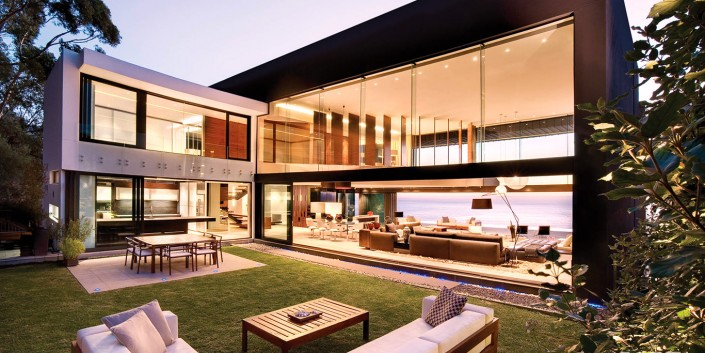 Clifton Luxury Villa in Cape Town