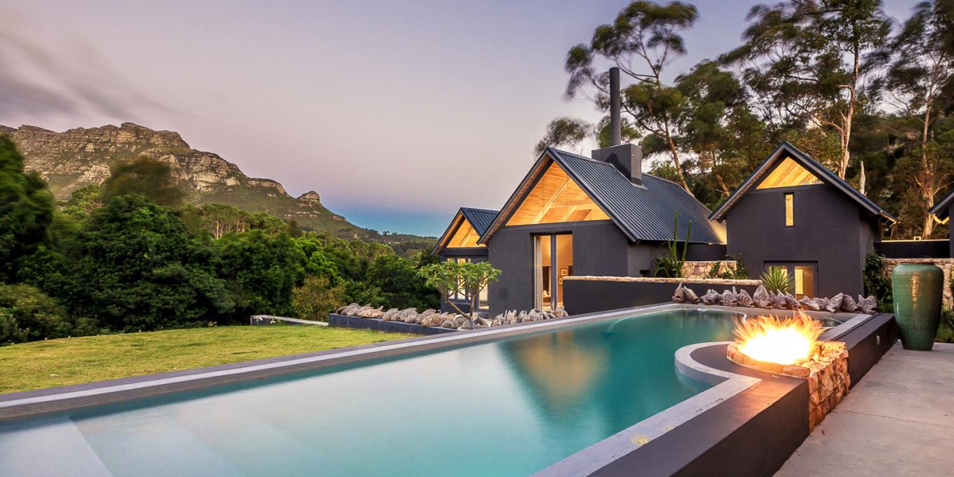 Maison Noir Cape Town