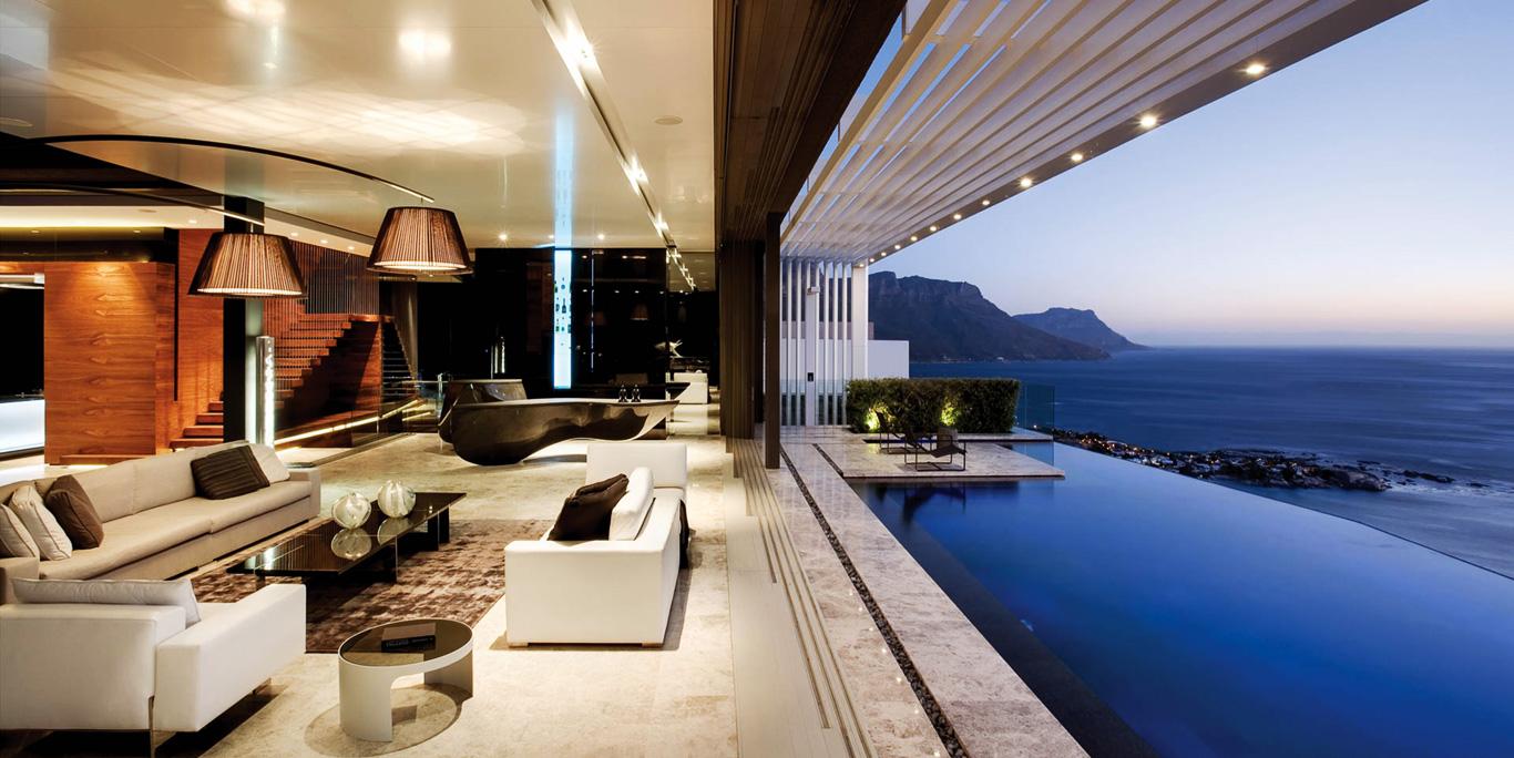 Oceana Villa by Stefan Antoni