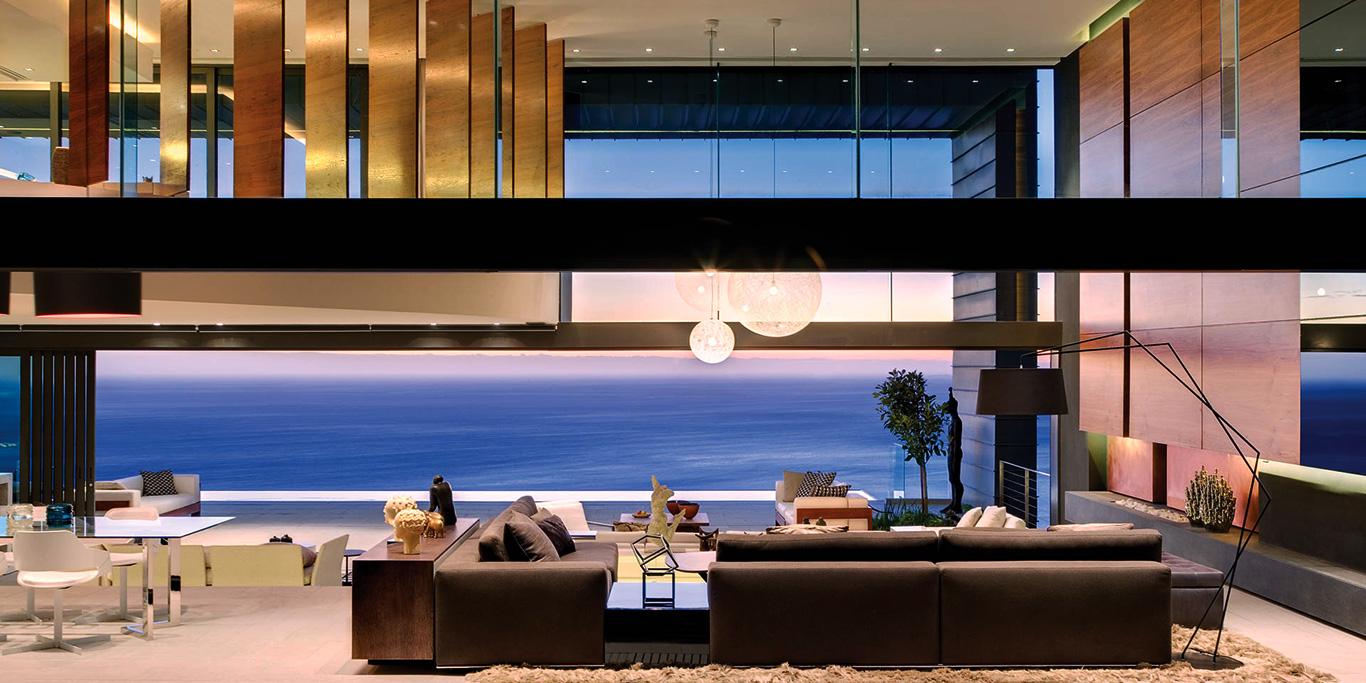 Cape Town Luxury Villa by Stefan Antoni