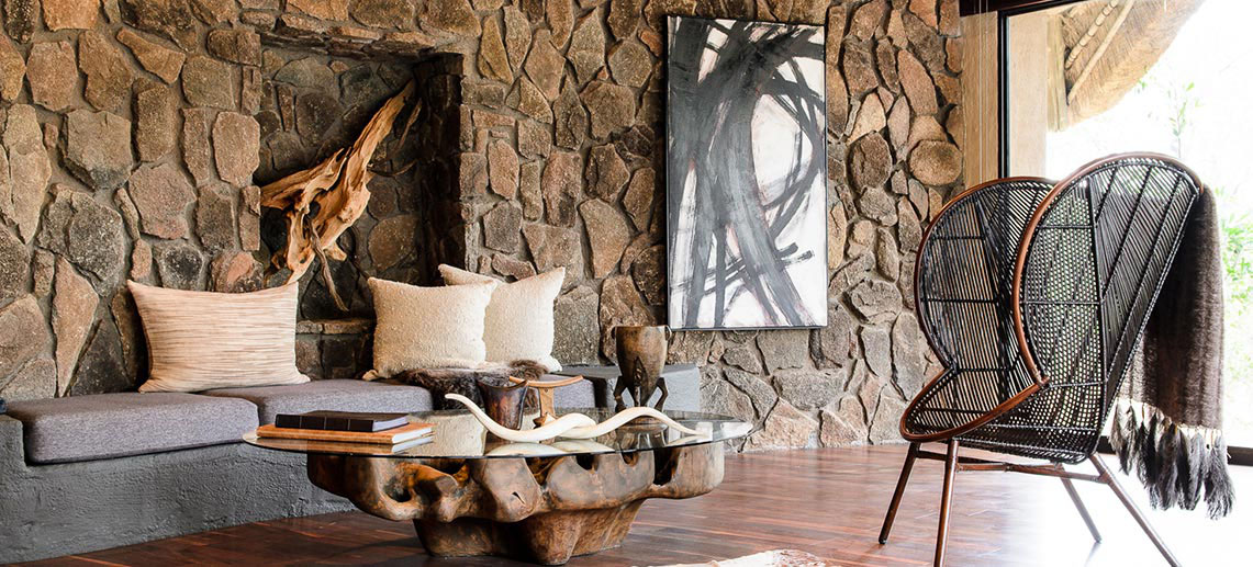boulders lodge in sabi sands