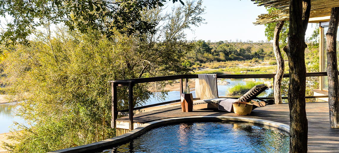 boulders lodge private game reserve