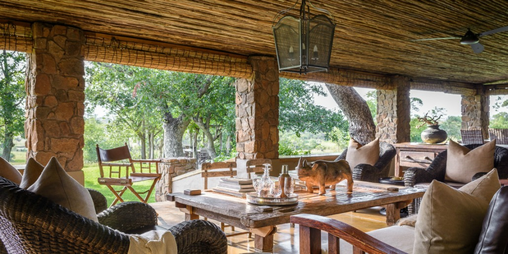 Country Rustic CharmSingita Castleton