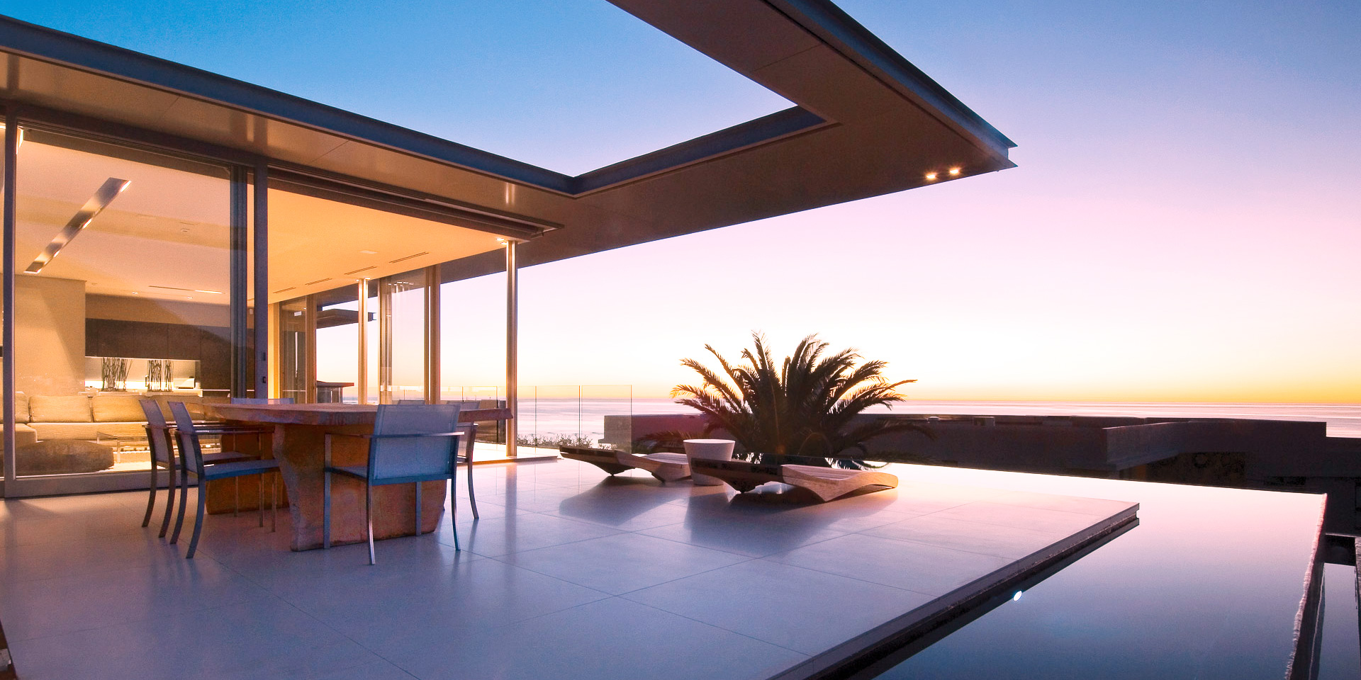 Luxury Villas Camps Bay Cape Town