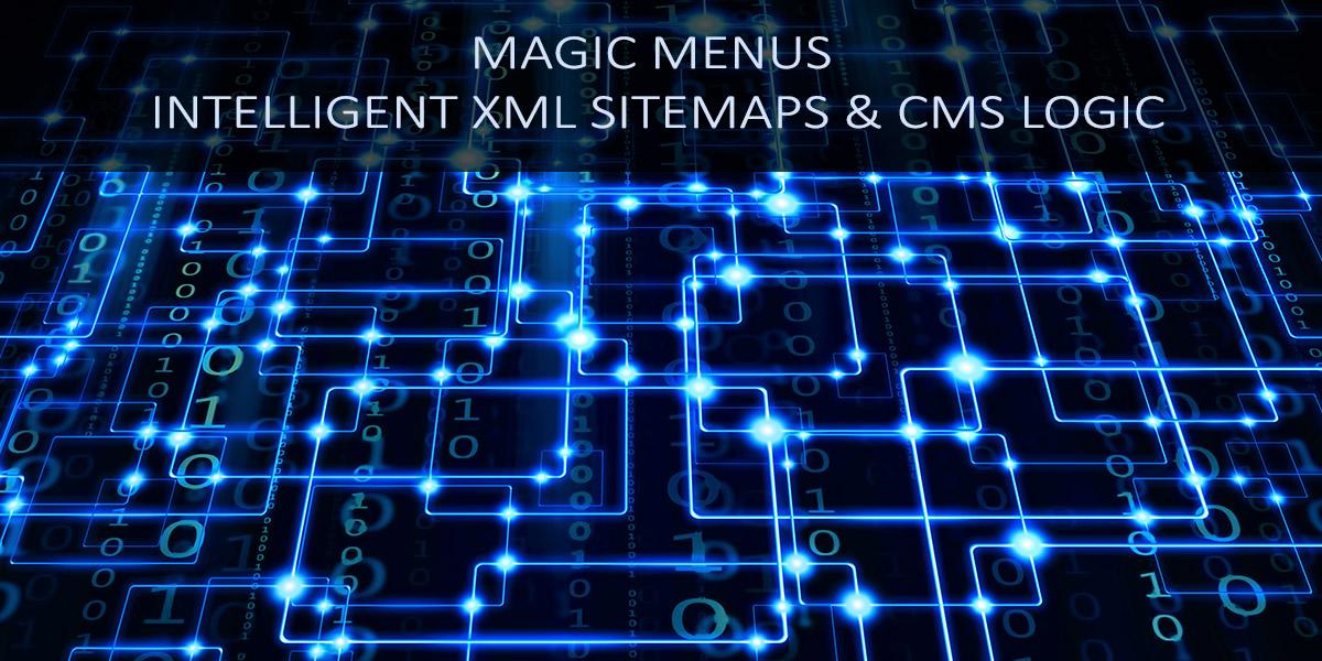XML Sitemap - CML Logic