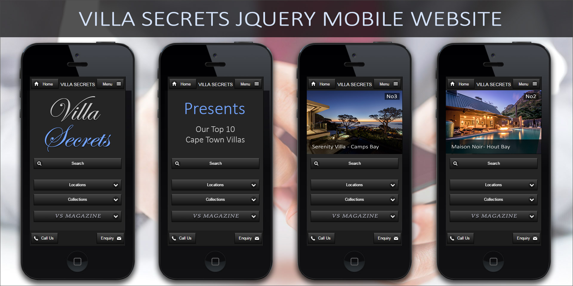 Villa-Secrets-JQuery-Mobile-Website--Homepage-Slide-Show