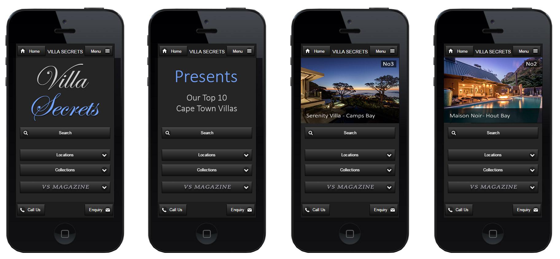Villa-Secrets-JQuery-Mobile-Website---Homepage-Slide-Show