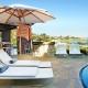 Clifton 3rd Beach Villa pool