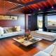 Clifton Villas bedroom