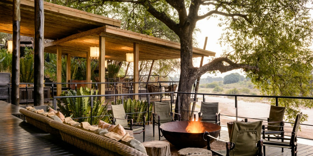 Safari Lodge Sabi Sand Reserve