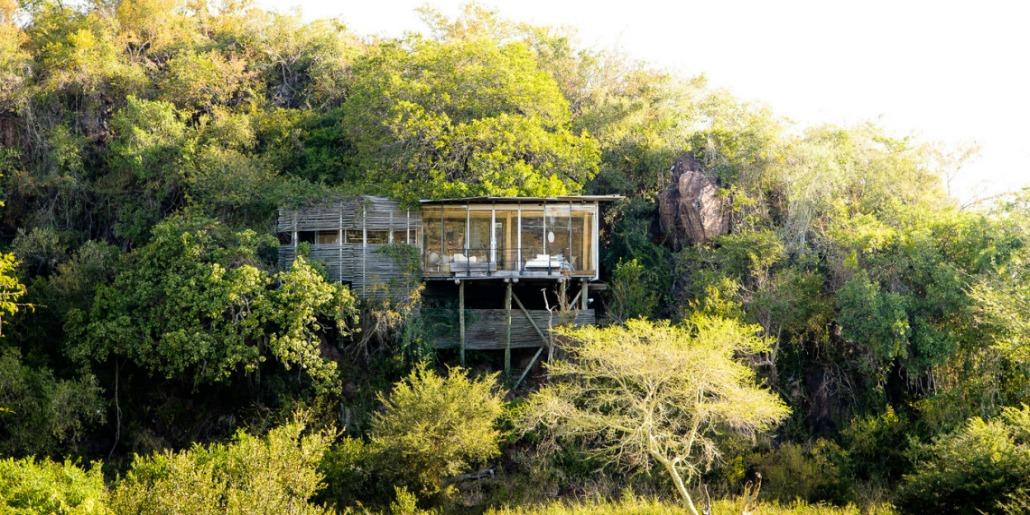Singita Lebombo African Bush