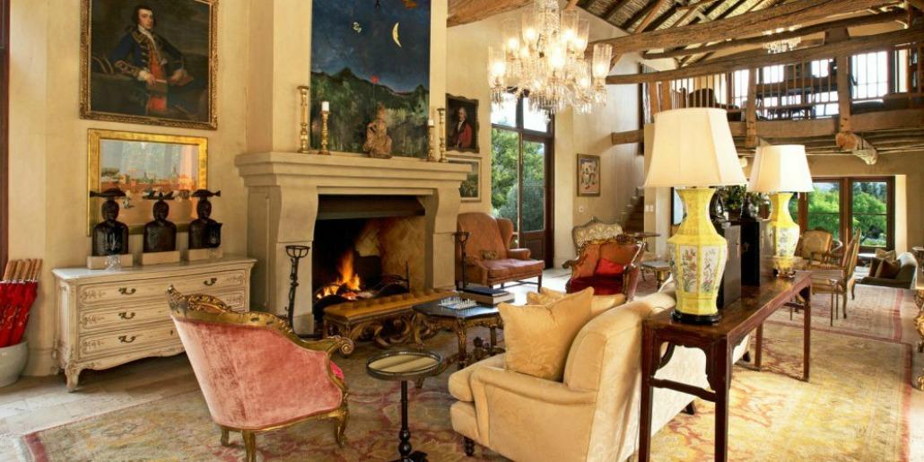 Lounge Area Residence La