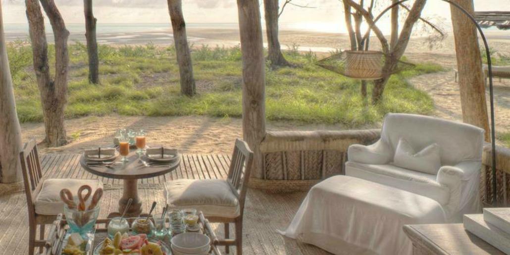 Veranda African Coastline