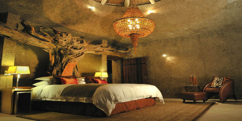 Sabi Sabi Luxury Lodges -Sabi Sand Safari in South Africa