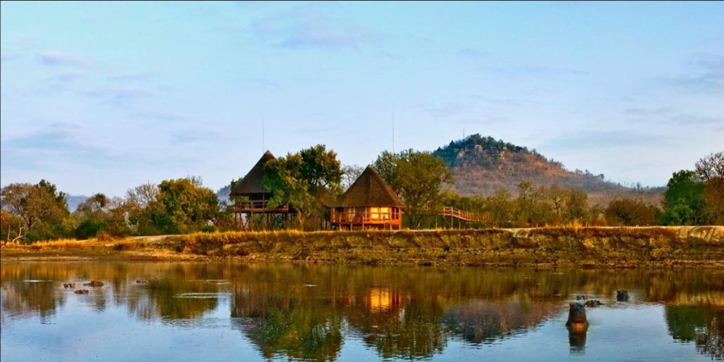 African Wilderness Ulusaba