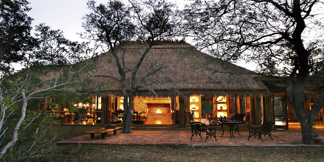 Camp Jabulani Game Reserve