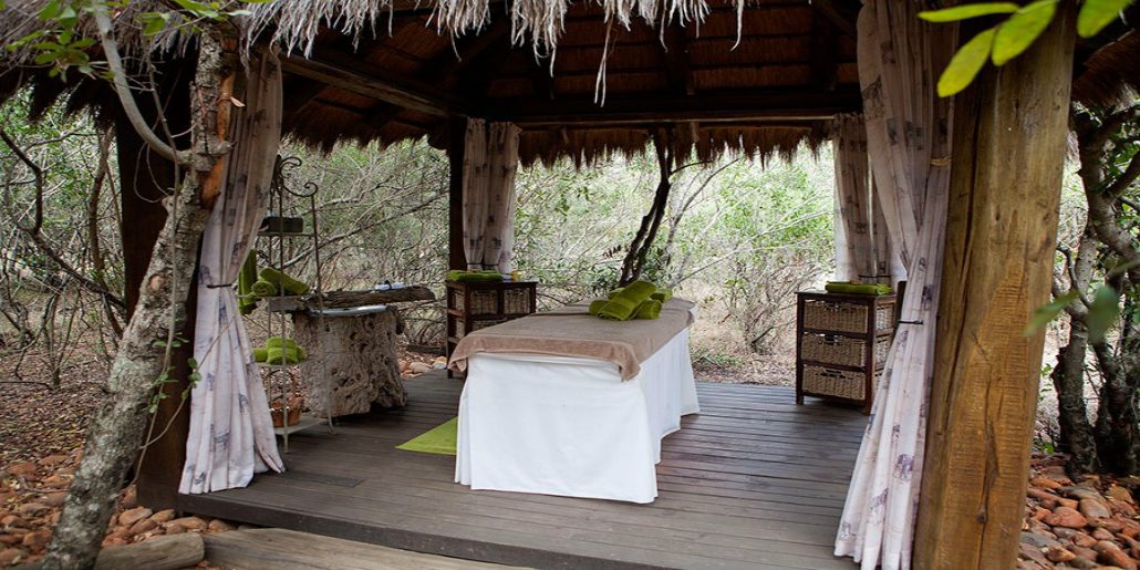 Bush Spa Camp Jabulani