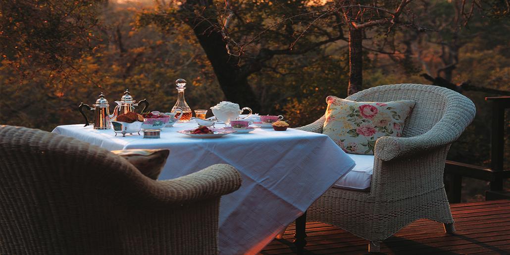 Landscape Royal Malewane
