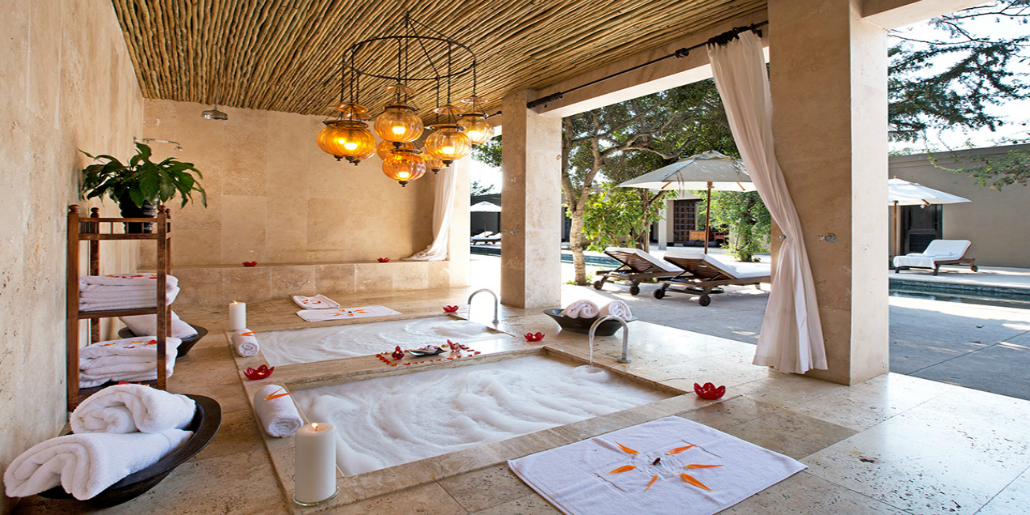 Lodge Spa Royal Malewane