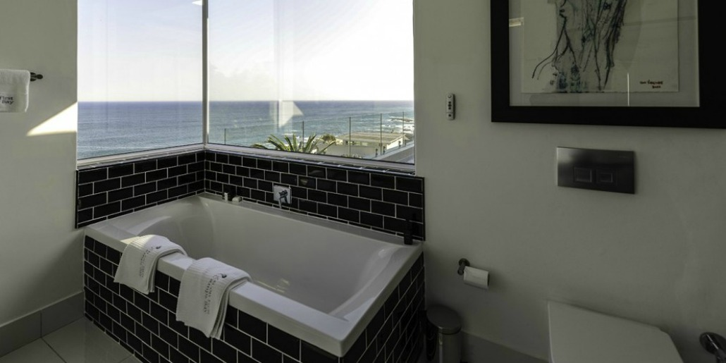 Luxurious Bathrooms Cape Town