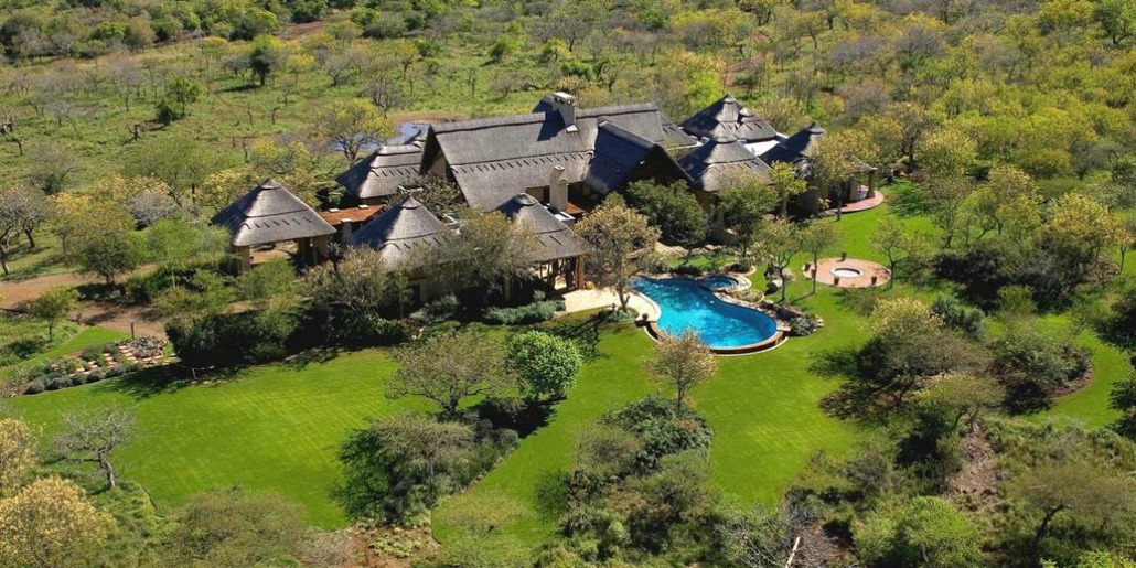 Thanda Private Game Reserve Luxury Safari Lodges South Africa