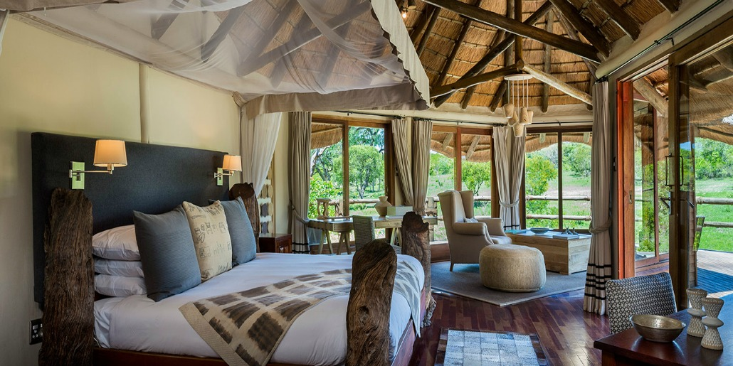 ulusaba River Rooms