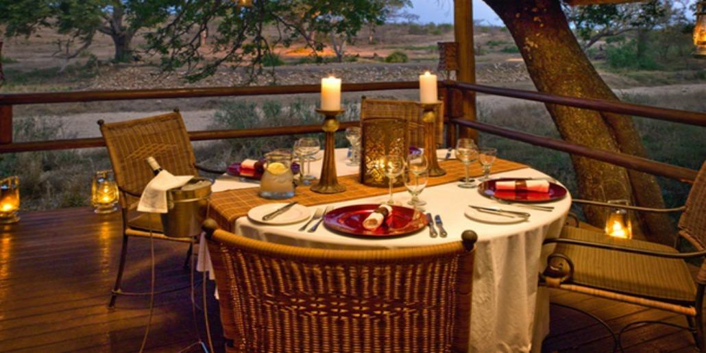 Ulusuba Safari Lodge Vintage