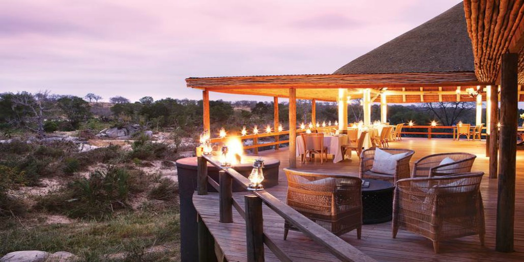Londolozi Safari Lodge