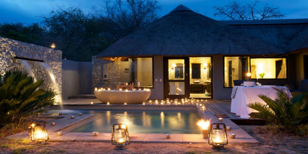 Londolozi Lodges, Sabi Sand Private Game Reserve African Safari