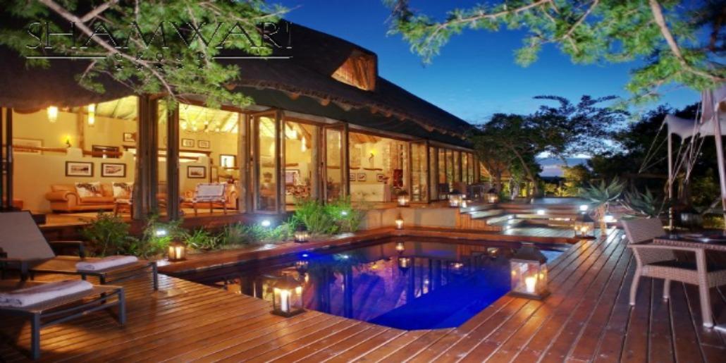 Shamwari LodgesSouth Africa