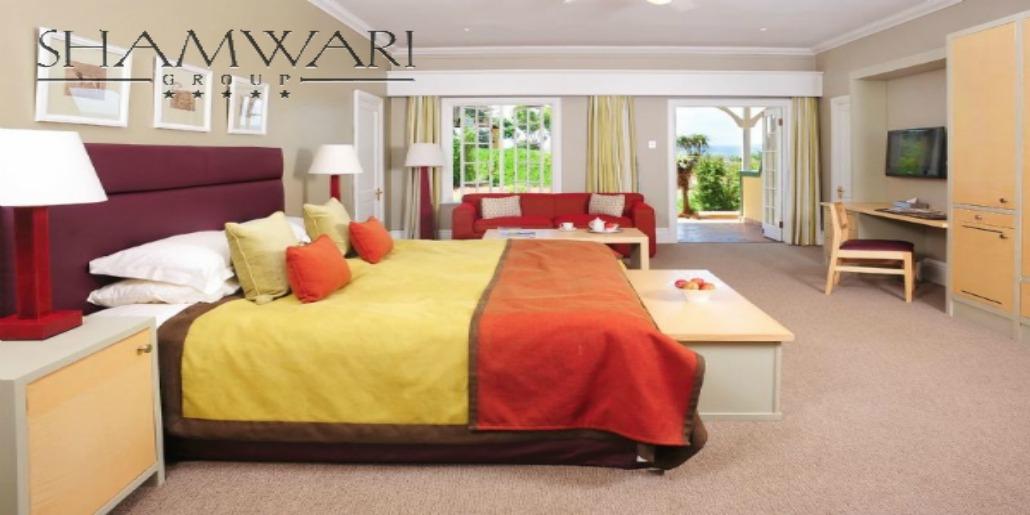 Shanwari's Riveredene Lodge