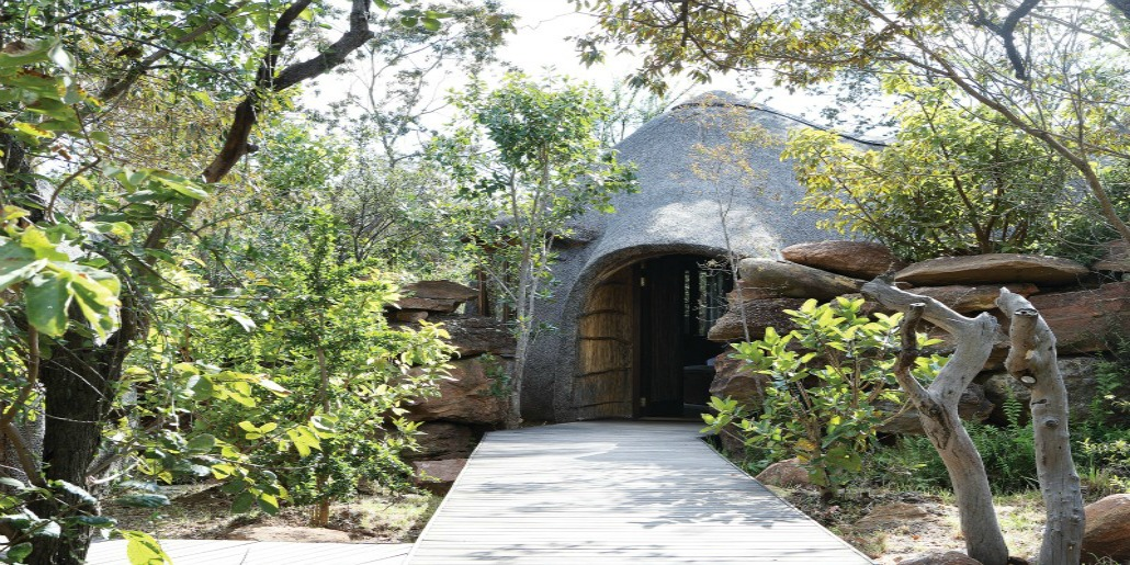 Zulu Luxury Chalets