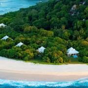 Exclusive Villas at Cousine Island in Seychelles
