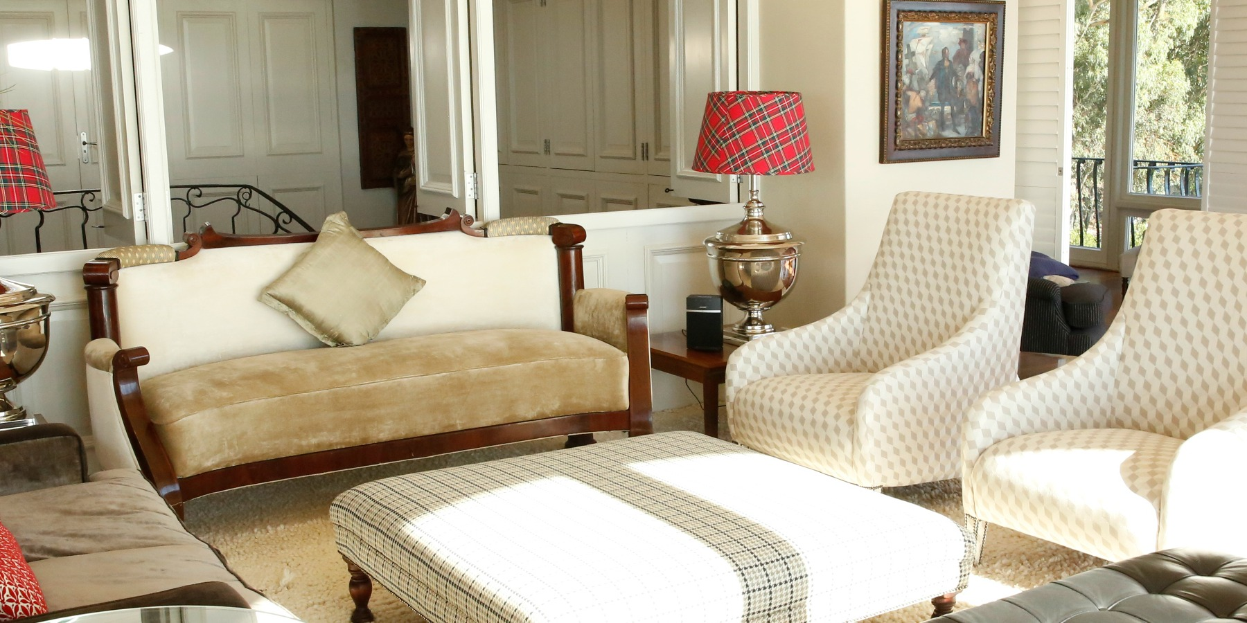 The Castle Presidential Suite Penthouse