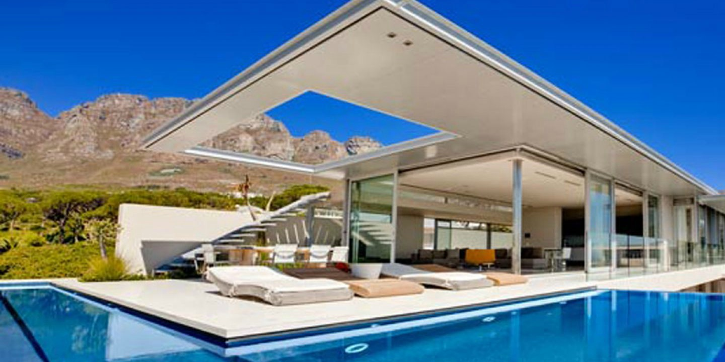 Bond House in Cape Town