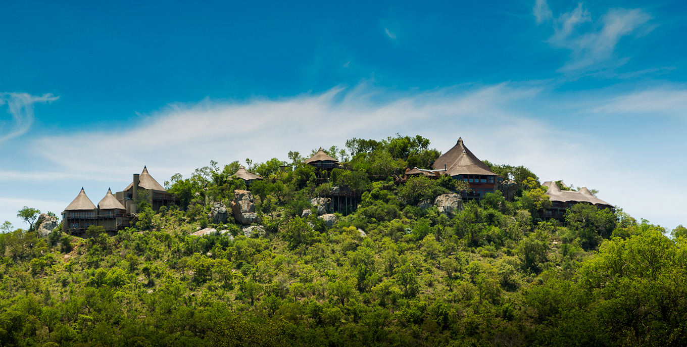 Ulusaba Luxury Accommodations