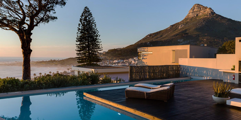 Serenity Villa Luxury Residence