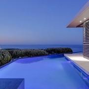 Moondance Infinity Pool Ocean View
