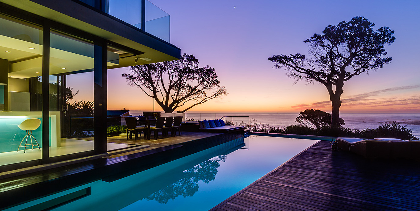Awesome Serenity Villa Pool By the Sea
